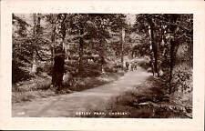 Chorley. Astley Park # 1270 by A.J.Evans.