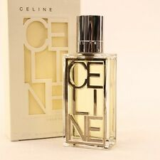CELINE POUR FEMME PERFUME WOMEN Eau De Toilette 3.3 OZ SPRAY New in Sealed Box