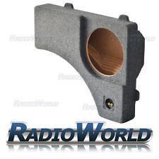 Mercedes Viano 2003 - 2014 Custom Fit Mdf de 12 pulgadas SUB caja caja del Subwoofer Bass