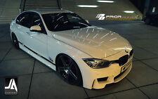 PRIOR-DESIGN PDM-1 Aerodynamic Full Body Kit for BMW 3-Series [F30]