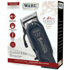 Wahl Cordless Senior Hair Clipper 8504-830
