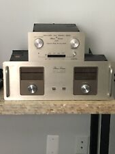 Phase Linear Model 700 Series Two Power Amp No Reserve