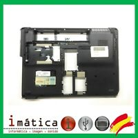BASE INFERIOR PLASTICO PAVILION PARA PORTATIL HP DV5 1150 COLOR NEGRO CHASIS