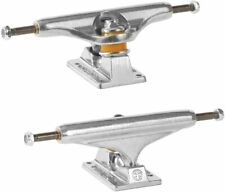 159mm Hanger 8.75 Axle Independent Stage 11 Thrasher TTG Standard Silver//Black Skateboard Trucks Set of 2