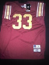 USC Southern Cal Marcus Allen Sz 56 Collegiate Legends Burgundy Jersey NWT #33