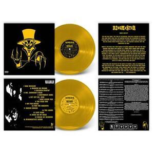 Insane Clown Posse- Ringmaster 2 LP Colored Vinyl Record Set ICP NEW & SEALED