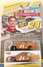 NASCAR AUTHENTICS 2015 1/64 #24 JEFF GORDON DRIVE TO END HUNGER CHASE 4 THE CUP1