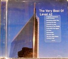 Level 42 - the very best of CD
