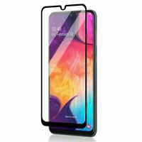 For Samsung Galaxy A70 2019 Screen Protector Tempered Glass Full Glass Coverage