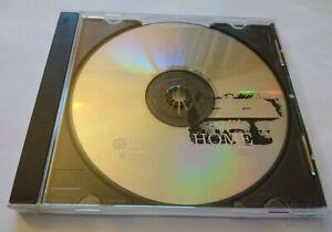 Dream Theater - promo cd - Home