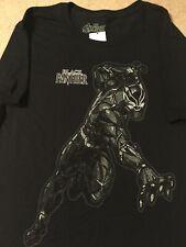 BLACK PANTHER AVENGERS 3 4 ENDGAME movie Comic BOOK Marvel MEN'S New T-Shirt