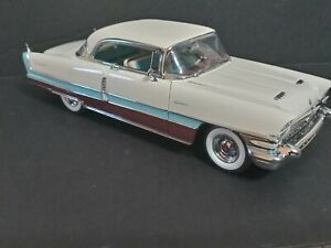 Danbury Mint 1956 Packard Caribbean Hardtop, 1.24