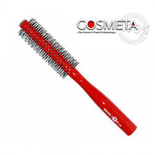 Head Jog Red Radial Brush 106, Professional Styling brush, Hair Tools