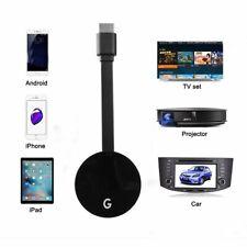 Für Google Chromecast (3rd) Streaming WLAN HDMI USB Mediaplayer