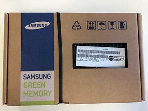 Samsung M386A8K40CM2-CVF DDR4-2933 64GB/4Gx4 ECC Load Reduced Server Memory NEW