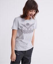 Superdry Womens Dry Camo T-Shirt