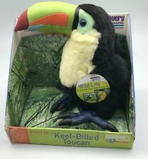Discovery Channel Wild Life Keel-Billed Toucan