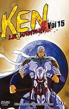 17124 // KEN LE SURVIVANT VOLUME 15 EPISODES 73 A 76 DVD NEUF SOUS BLISTER