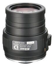 Nikon Fieldscope Eyepiece FEP-25LER for EDG series EMS F/S Japan
