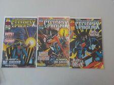 Huge Lot of 50 Comic Books X-Men, Phantom Stranger, X-O Manowar {Lot #7}