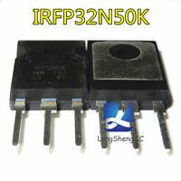 1pcs IRFP32N50K TO-247 Trans MOSFET N-CH 500V 32A new