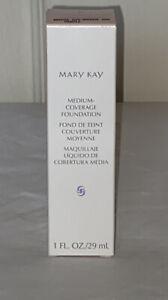 Mary Kay Medium Coverage Makeup Foundation Bronze 600 by Mary Kay Medium