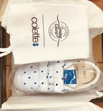 Sneakers spring Court X colette