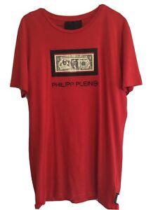 philipp plein t shirt Xl