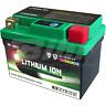 Skyrich Batterie au Lithium 12V Yamaha Dragstar XVS 125 2001-2004