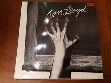 "Ian Lloyd - Schallplatte ""Bumps  MX"