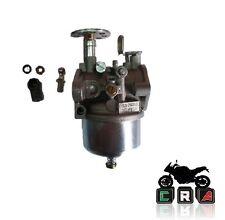 Carburatore DELL'ORTO  FHCD 20-16 7376 ACCELLERATORE ALTA MOTOZAPPA
