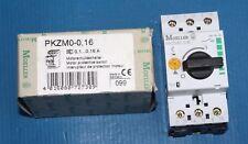 Klöckner Moeller Motorschutzschalter PKZM0-0,16  EAN 4015080727309  Neu OVP