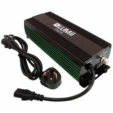 LUMii - Digita 600W Dimmable 250 400 600W Ballast Hydroponic Lighting