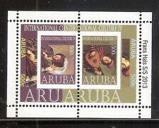 Aruba  Nr  687  Postfris.