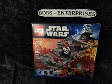 LEGO 7957 Sith Nightspeeder Star Wars Building Retired Discontinued new x-16