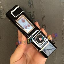 Nokia 7280 Mobile Cell Phone Original Refurbished Triband Cellular Unlocked Gift