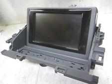 Toyota Lexus CT200H Bildschirm Monitor TV Navi Navigation Display 55420-76010