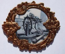 Disney Pin 86086 WDI Marc Davis Pirates Concept Art Skeleton Ghost Captain Cast