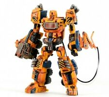Fansproject WB011 Constructo Core Convention Exclusive UK Seller