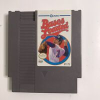 Bases Loaded - Classic NES Nintendo Game
