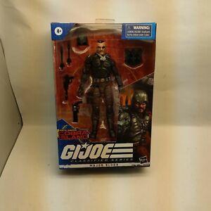 GI Joe Classified Series Major Bludd #27 Exclusive Cobra Island - NEW