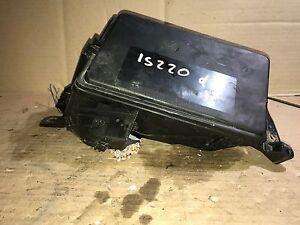 2005 - 2013 LEXUS IS220 2.2 DIESEL FUSE BOX RELAY FUSES SPARE 60K