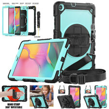 """For Samsung Galaxy Tab A 10.1"""" 2019 Tablet Case Shockproof Stand Cover w/ Screen"""