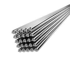 2.0mm*500mm 20PCS Low Temperature Aluminum Welding Wire Soldering Rod Set U7S7