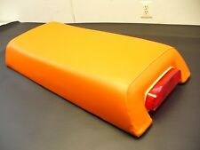 75 MOTOSKI SONIC TS ORANGE SNOWMOBILE SEAT COVER NEW!