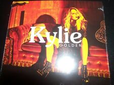 KYLIE MINOGUE Golden (Australia) (Ft Dancing & Stop Me From Falling) CD – New