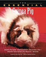 NEW BOOK The Essential Guinea Pig - Betsy Sikora Siino (Paperback)