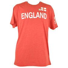 Fifa World Cup 2014 England Inglaterra Heather Soccer Futbol Tee Tshirt
