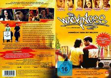 The Wackness, verrückt sein ist relativ, Komödie mit Ben Kingsley, DVD/Neu