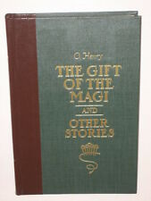 Henry GIFT OF THE MAGI & OTHERS Reader's Digest World's Best Reading 1987